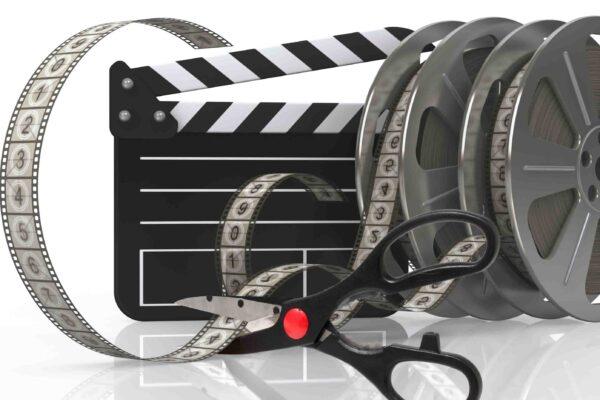 Відеомонтаж і обробка